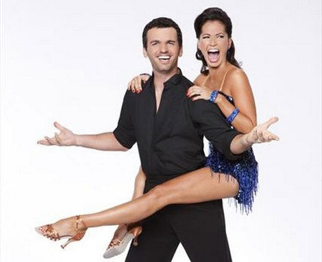 Dancing with the Stars All Stars Melissa Rycroft and Tony Dovolani's Win Was Fixed by Senior Producer - Cheating Scandal Exposed!