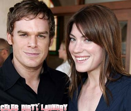Dexter's Divorce Threatens To KILL Production