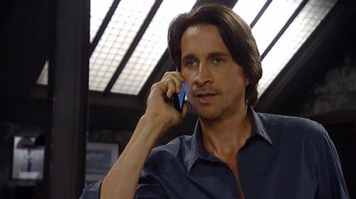 General Hospital Spoilers: Silas Clay Murdered By Ava - Michael Easton Exits GH