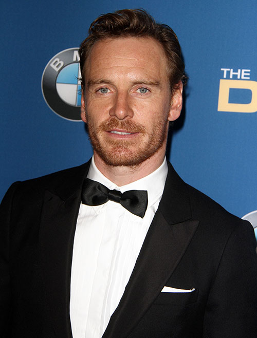 Michael Fassbender Replacing Daniel Craig As Next James Bond: Actor Top Choice For 007 Role?