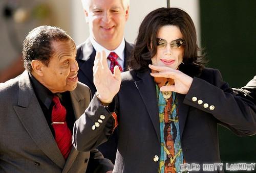 Michael Jackson Couldn't Forgive Father Joe Jackson For Childhood Abuse