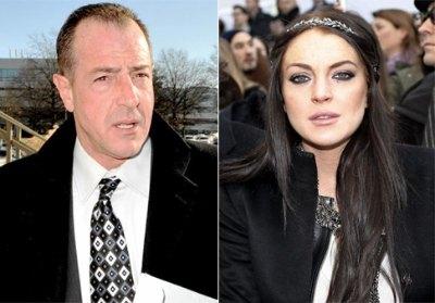 Michael Lohan Has Song Written For Lindsay