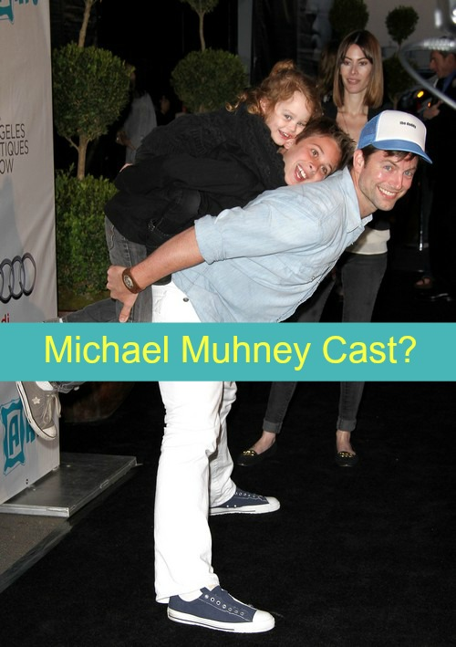 General Hospital (GH) Spoilers: Dr. Patrick Drake Short List For Recast - Michael Muhney, Jeff Branson and Chris McKenna?