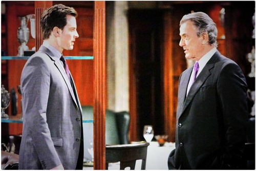 The Young and the Restless Spoilers: Michael Muhney Return As Adam Newman - Dylan Recast Suggests Adam Role Open