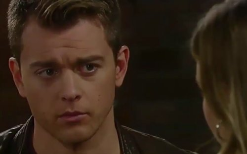 General Hospital Spoilers: Michael Softens His Heart to Nelle – Family Furious He Resumes Romance with Carly's Tormenter