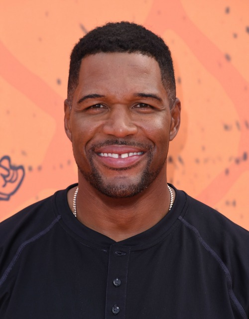 Michael Strahan Grateful To Leave Kelly Ripa Drama and Failing Talk Show