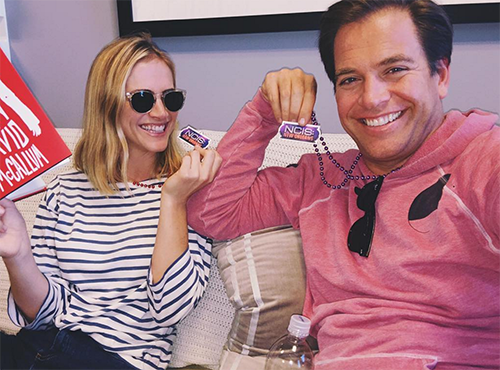"""NCIS Michael Weatherly On All New CBS TV Show """"Bull"""" This Fall After Tony DiNozzo Exit"""