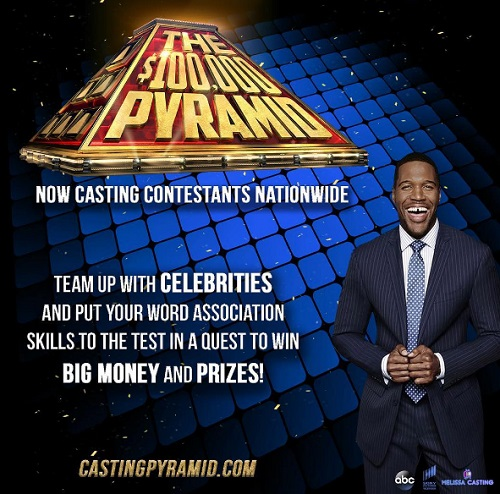 Kelly Ripa Jealous Of Michael Strahan's Rating Success On The $100,000 Pyramid Game Show?