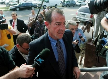 Michael Lohan Will Ask For Conservatorship Over Lindsay Lohan