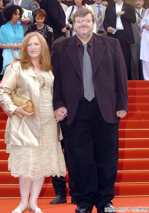 Michael Moore's Divorce Exposes Him As A Rich Fat Cat Elitist 1-Percenter - Hypocrite or Plutocrat?