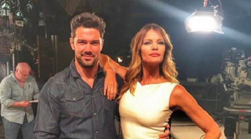 General Hospital Spoilers: Michelle Stafford Sends Ryan Paevey Birthday Love – Y&R Star and GH Alum's Sweet Message for 'Baby Brother'