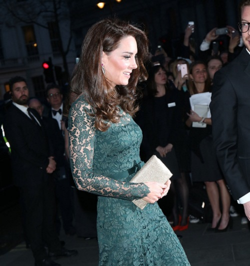 Kate Middleton Hiring Personal Assistant And Friend Sophie Agnew As New Private Secretary?