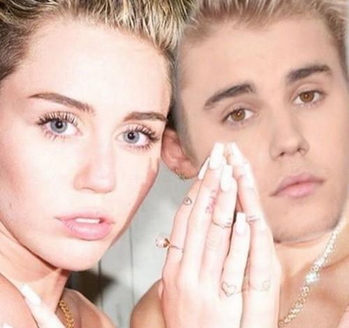 Miley Cyrus Dreams of Being Justin Bieber: Bisexual Expression or Joke?