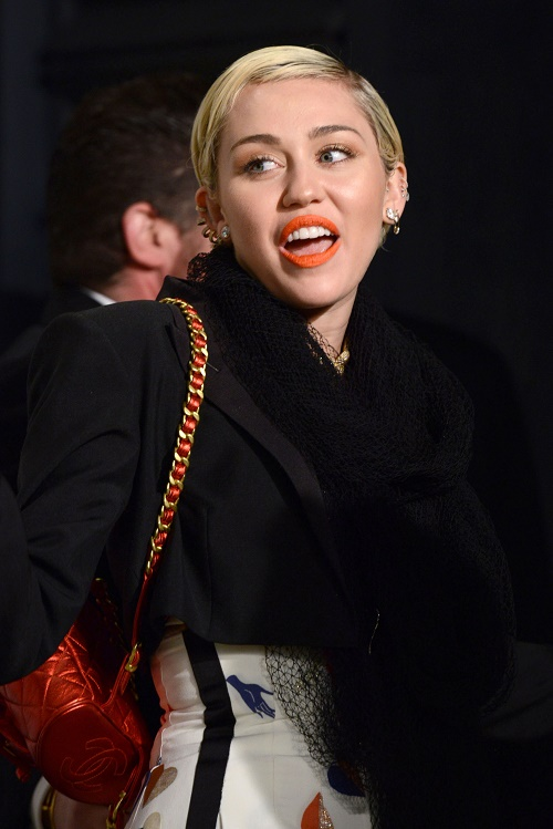 Miley Cyrus Blasts Patrick Schwarzenegger On Instagram After Cheating Scandal: Her Subtle Shade Means They're Over!