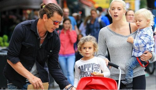 Gavin Rossdale Back With Mindy Mann: Gwen Stefani Furious – Demands Cheating Nanny Stay Away From Children?