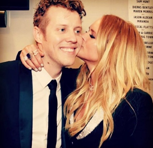 Miranda Lambert And Anderson East Wedding - Final Diss To Blake Shelton