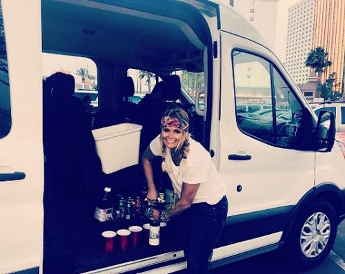 Miranda Lambert Needs Emergency Alcohol For Diva Meltdowns