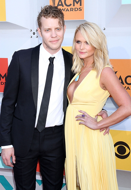 Miranda Lambert Pregnant With Anderson East's Baby - Ultimate Attempt To One-Up Blake Shelton & Gwen Stefani Showmance?