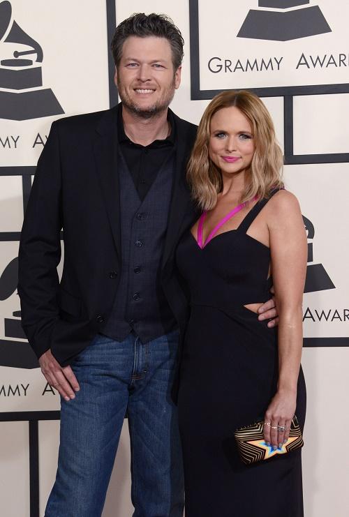 Blake Shelton, Miranda Lambert Divorce: Constant Fighting - Blake Wants Miranda To Get Curves Like Hot Christina Aguilera