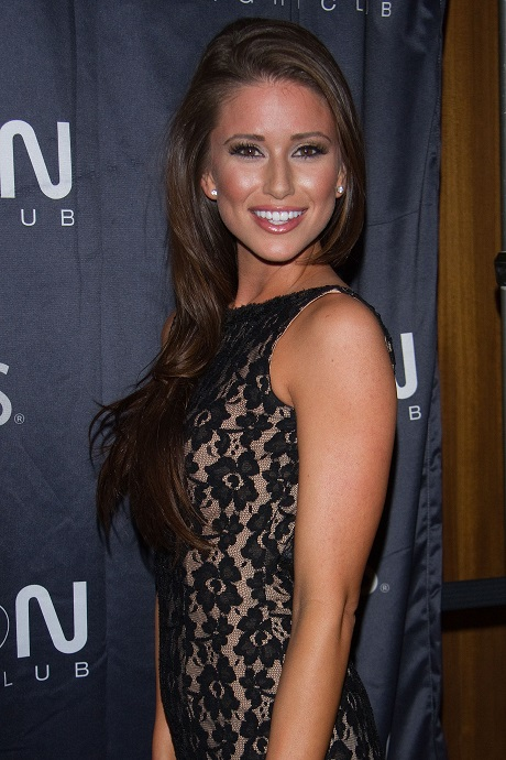 Miss USA Nia Sanchez Under Fire For Faked Residency And Cheating Allegations!