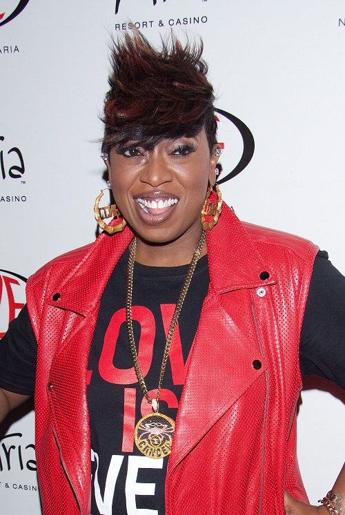 The Voice Season 9 Spoilers: Rapper Missy Elliot Joins NBC Cast As Pharrell Williams' Team Advisor