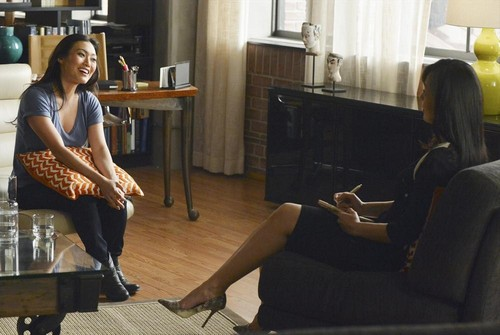 "Mistresses Recap 6/23/14 Season 2 Episode 4 ""Friends With Benefits"""