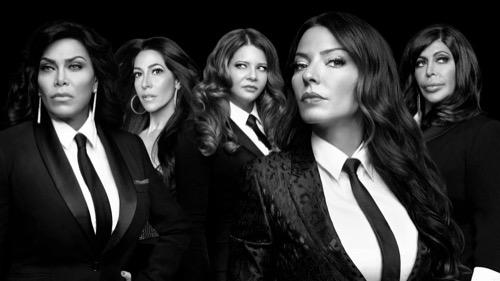 """Mob Wives Recap 1/13/16: Season 6 Episode 2 Recap """"Cabin in the Woods"""""""