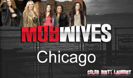 The 'Mob Wives of Chicago' are Hardcore and Catty in the new VH1 Series