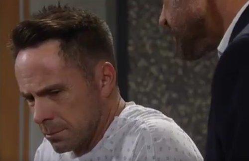 General Hospital Spoilers: Maxie Runaway Bride - JaSam Pregnancy Scare - Rudge Orders Julian to Kill Jason - Blake Berris Debut