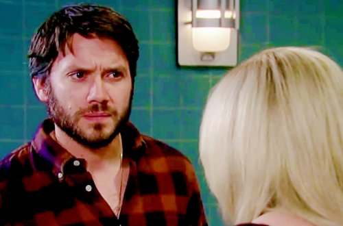 General Hospital Spoilers: Ava Arrested - Anna Collapses - Lulu Begs Valentin - Carly Vows Revenge - Liv Targets Sam's Baby