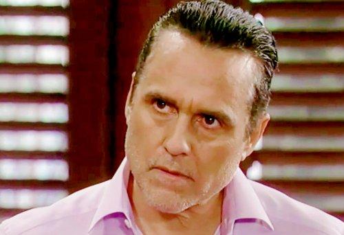 General Hospital Spoilers: Curtis Stalks Julian - Liv Vows to Shut Down GH - Brad Threatens Finn - Franco Freaks Liz Out