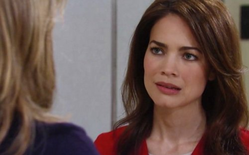 General Hospital Detailed Spoilers: Monday January 9 – Alexis Confesses Murder to Julian – JaSam Baby Reveal – Killon Gets Sexy