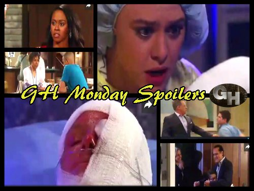 General Hospital Spoilers: Hayden Schemes to Save Finn - Ava Hits Rock Bottom - Carly Pushes Sonny Away - Bobbie Busts Josslyn