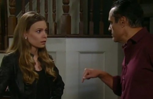 'General Hospital' Spoilers: Nelle Targets Sonny - Julian Gravely Wounded – Jax Leaves Town Alone – Alexis Panics and Runs