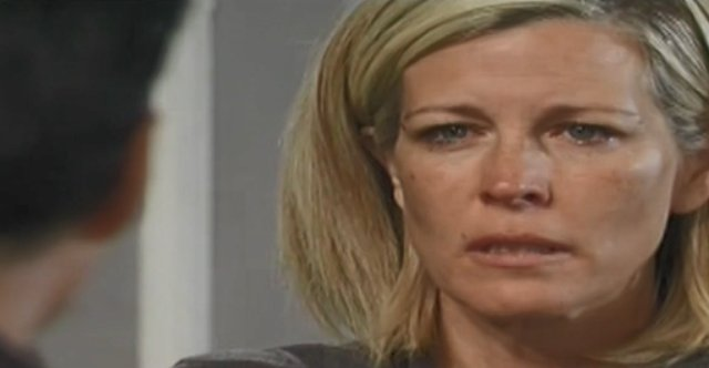 'General Hospital' Spoilers: Nathan Races to Save Maxie from Fiery Death - Anna Has Dirt on Valentin – Dante Finds Death Proof