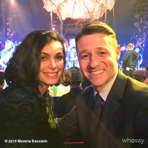 Gotham's Ben McKenzie and Morena Baccarin Dating, Romance Between James Gordon and Leslie Thompson is REAL!