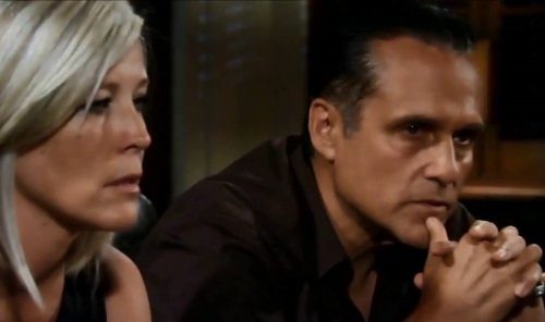 'General Hospital' Spoilers: Morgan Discovered Alive