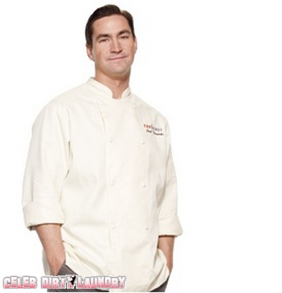 'Top Chef: Just Desserts' Morgan Wilson Indicted On Child Pornography Charges