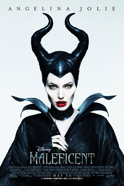 Maleficent, Divergent, Guardians of the Galaxy, Godzilla and More 2014 Movie Posters You Must See! (PHOTOS)