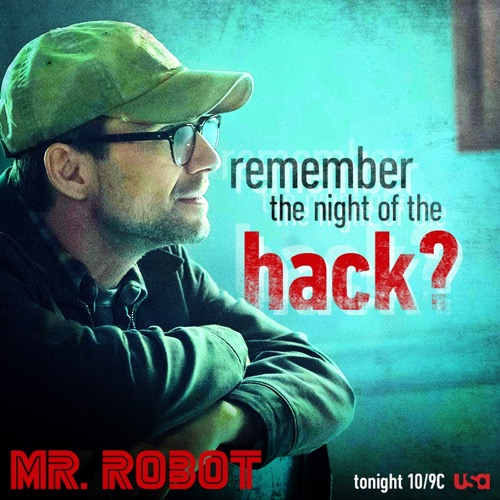 "Mr. Robot Recap 8/3/16: Season 2 Episode 5 ""eps2.3_logic-b0mb.hc"""