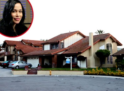 Nadya Suleman's Father To Blame For Her Money Troubles?