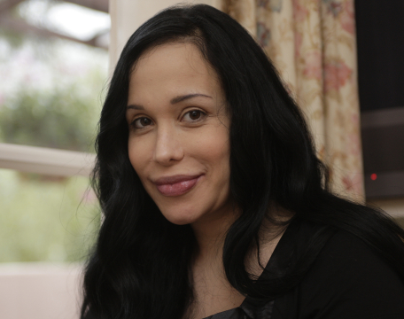 Octomom Nadya Suleman Received A Life Saving Offer From Porn Company