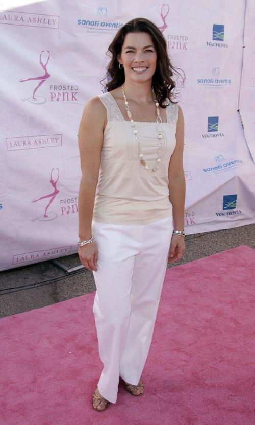 Tonya Harding Invited To Watch Nancy Kerrigan on Dancing With The Stars?