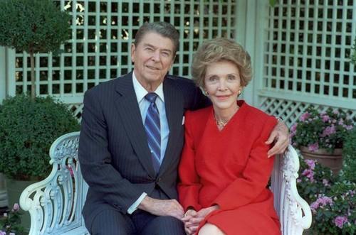 Nancy Reagan Dead: Ronald Reagan's Influential Wife Dies at 94