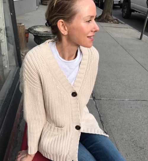 Naomi Watts, Liev Schreiber Split Turns Bitter After Liev Debuts New Girlfriend?