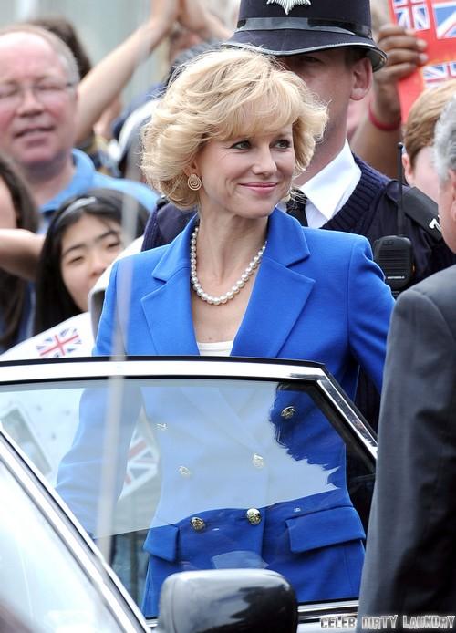 Princess Diana Film Starring Naomi Watts Slammed By Diana's Old Lover, Hasnat Khan