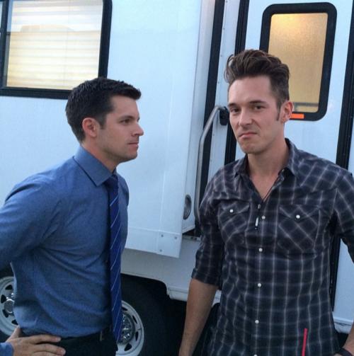 """Nashville Recap 12/2/15: Season 4 Episode 9 """"Three's a Crowd"""""""