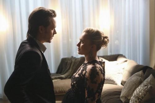 "Nashville Recap - Rayna Sweeps the CMAs: Season 3 Episode 8 ""You're Lookin' at Country"""
