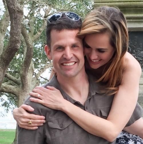 General Hospital (GH) Spoilers: Natalia Livingston Former Emily Quartermaine Confirms Engagement On Twitter