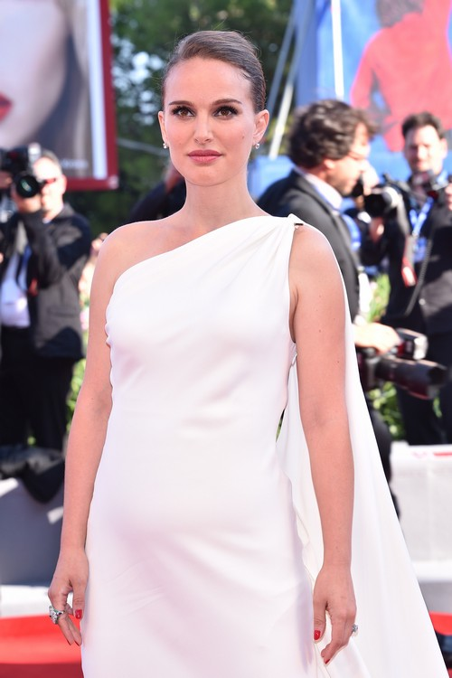 Natalie Portman Pregnant: Last Chance At Saving Benjamin Millepied Wedding?